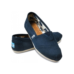 37048dc36a7 FOOTWEAR   Gals Shoes   Ladies Casual Shoes   Toms Women Classic ...