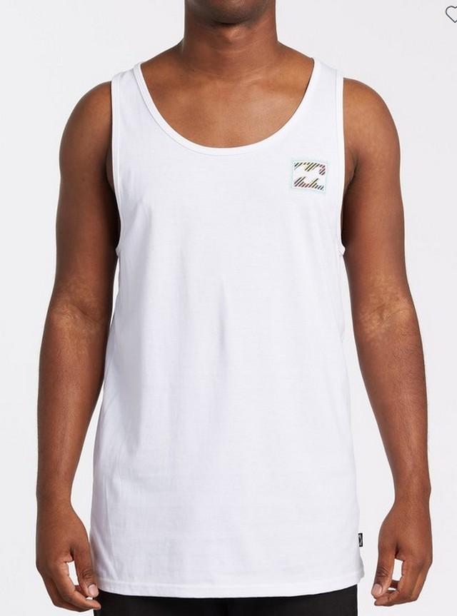 BILLABONG Mens Nosara Tank T-Shirt