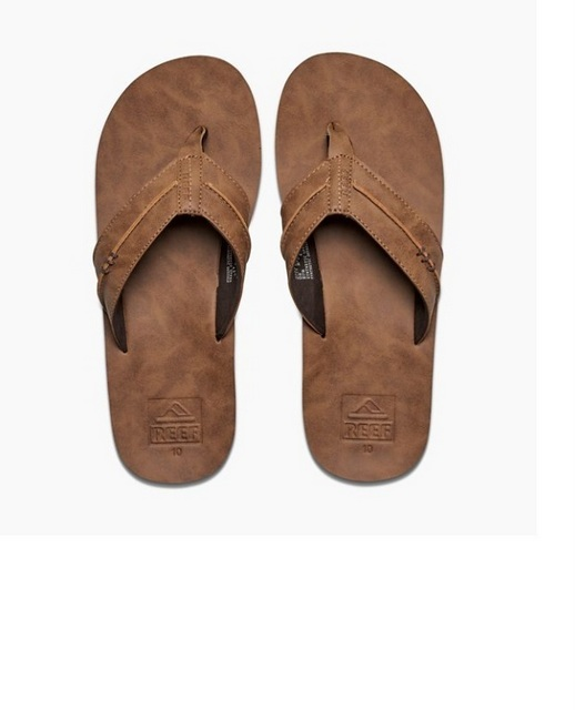 3326207fd00f82 FOOTWEAR   Guys Sandals   Reef MARBEA SL TAN