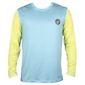 Billabong Boys Zenith Surf LS Rash Guard Thumbnail