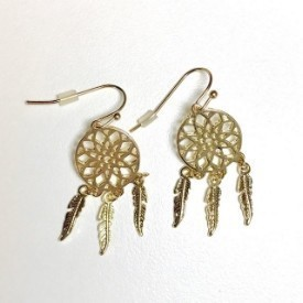 Beyou Catching Dreams Earrings Thumbnail