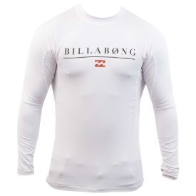 Billabong Mens All Day LS Rash Thumbnail