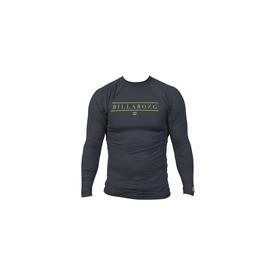 Billabong Mens All Day LS Rash Guard Thumbnail