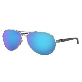 Oakley Feedback Chrome/ Prizm Polarized Thumbnail
