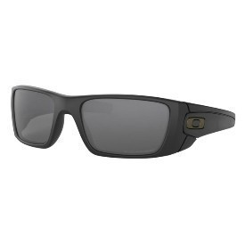 Oakley Fuel Cell Matte Black/Polarized Thumbnail