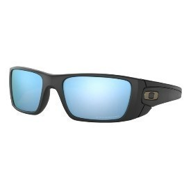 Oakley Fuel Cell Matte Black/Prizm Polarized Thumbnail