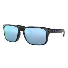 Oakley Holbrook Black/ Prizm Deep Water Polar Thumbnail