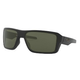 Oakley Double Edge Matte Black/Dark Grey Thumbnail