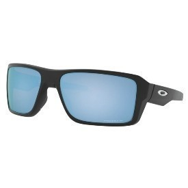 Oakley Double Edge Matte Black/Prizm H2O Thumbnail