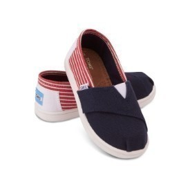 Toms Tiny Season Classic Freedom Shoe Thumbnail