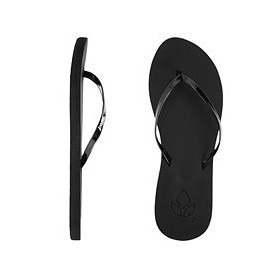 Reef Girls Bliss Black Sandal Thumbnail