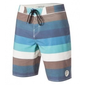 O'Neill Mens Monday Stripe Boardshort Thumbnail