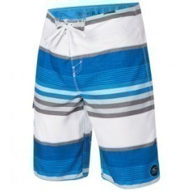 O'Neill Mens Snata Cruz Stripe Boardshort Thumbnail