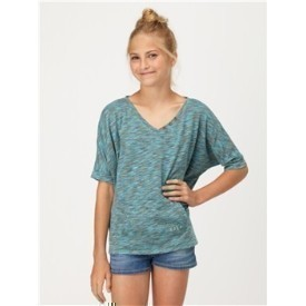 Roxy Girl Cinnamon Top Thumbnail