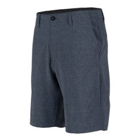 Volcom Mens Frickin Static Grey Short Thumbnail