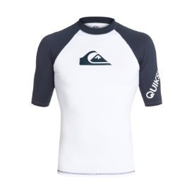 Quiksilver Wetsuits Mens Rash All Time Thumbnail