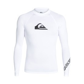 Quiksilver Wetsuits Mens All Time Rash Thumbnail