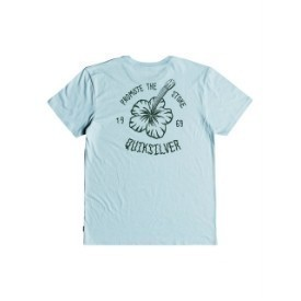 Quiksilver  Promote The Stoke T-Shirt Thumbnail