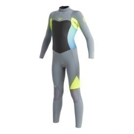 Roxy Girl Wetsuits 3/2 Syncro GBS Fullsuit Thumbnail