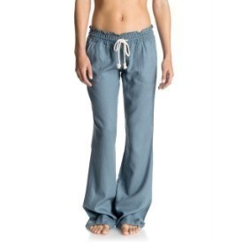 Roxy Oceanside Blue Pants Thumbnail