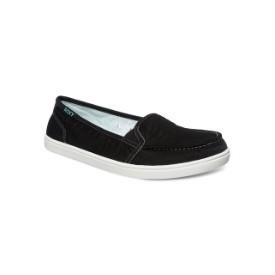 Roxy Lido 3 Black/Aqua Shoe Thumbnail