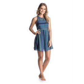 Roxy Long View Dress Thumbnail