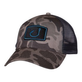 Avid Hat Iconic Fishing Duck Camo Thumbnail