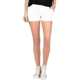 Volcom Jrs Frochickie 2.5 White Shorts Thumbnail