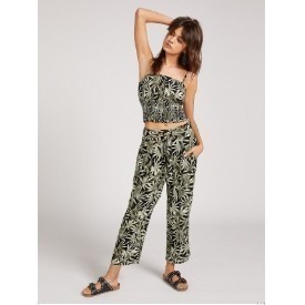 Volcom Coco Belted Pant Thumbnail