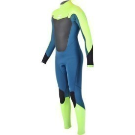 Billabong Wetsuits Absolute Boys Full Suits Thumbnail