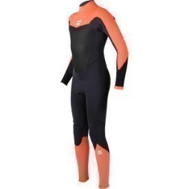 Billabong Wetsuits  Absolute Boy Full Suit Thumbnail