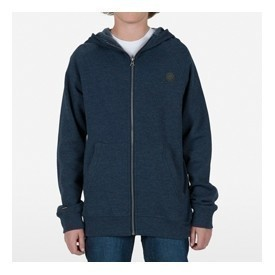 Volcom Boys Pulli Zip Hood Fleece Thumbnail
