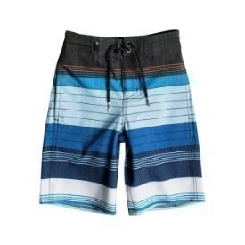 Quiksilver Boys 2-7x Swell Vision Boardshorts Thumbnail