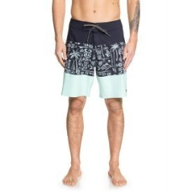 Quiksilver Men Liberty Triblock Boardshort Thumbnail