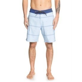 Quiksilver Men Liberty Stripe Boardshort Thumbnail
