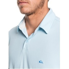Quiksilver KNIT WATER POLO 2 BLUE Thumbnail