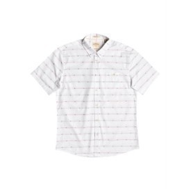 Quiksilver Men Flowing Falls Shirt Thumbnail
