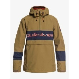 Quiksilver Steeze Shell Snow Jacket  Thumbnail