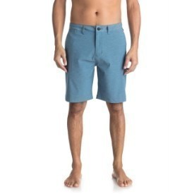 Quiksilver Mens Union Heather Hybrid Short Thumbnail