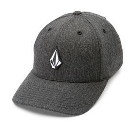 Volcom Boys Full Stone Heather Hat Thumbnail
