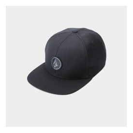 Volcom Boys Quarter Snap Back Hat Thumbnail
