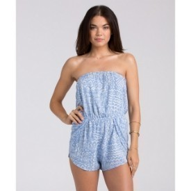 Billabong Jrs Keep It Cool Romper Thumbnail