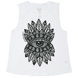 Billabong Jrs Day Gaze Tank Thumbnail