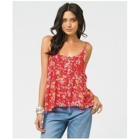 Billabong Jrs Glass Petals Tank Thumbnail