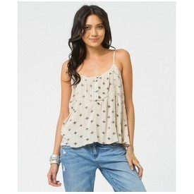 Billabong Jrs Glass Petal Tank Thumbnail