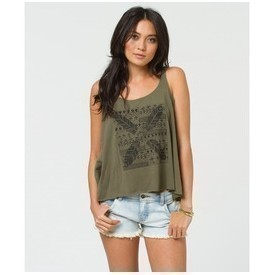 Billabong Jrs Find A Way Tank Thumbnail