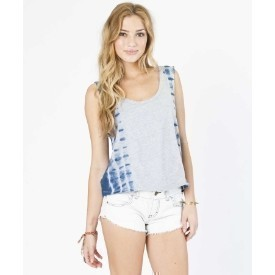 Billabong Jrs Crystal Cove Tank Thumbnail