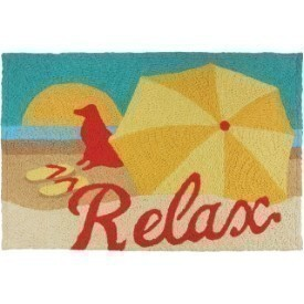 Jelly Bean Relax Rug Thumbnail