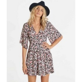 Billabong Jrs Dolly Dress Thumbnail