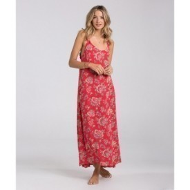Billabong Jrs Beyond Golden Maxi Dress Thumbnail